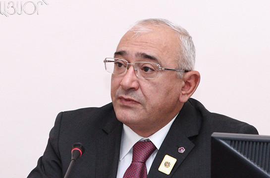 11 депутатов блока «Царукян» забрали обратно заявления оботказе отмандата