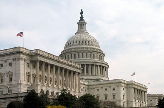 Конгресс США одобрил создание спецкомитета по противодействию России