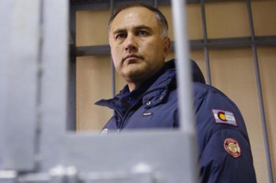 Прошлый  вице-губернатор Петербурга останется под стражей до8августа