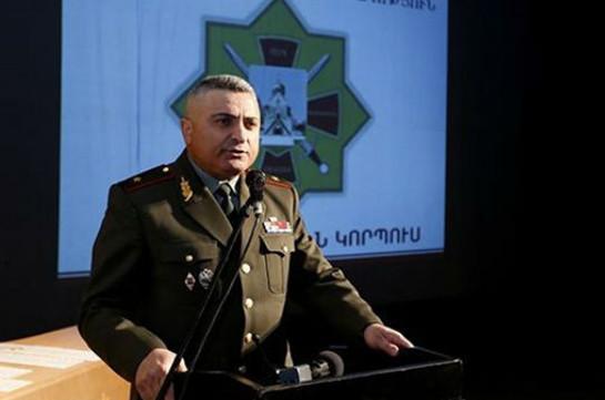 Армяно-российская объединенная группировка войск будет задействована в случае угрозы со стороны Турции – Андраник Макарян