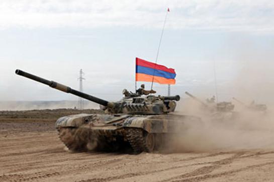 ВСАзербайджана около 45 раз нарушили режим перемирия— Минобороны НКР