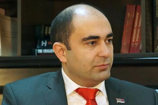 Свитальский: возлагаем надежды надальнейшую деятельность программы Ереванского офиса ОБСЕ