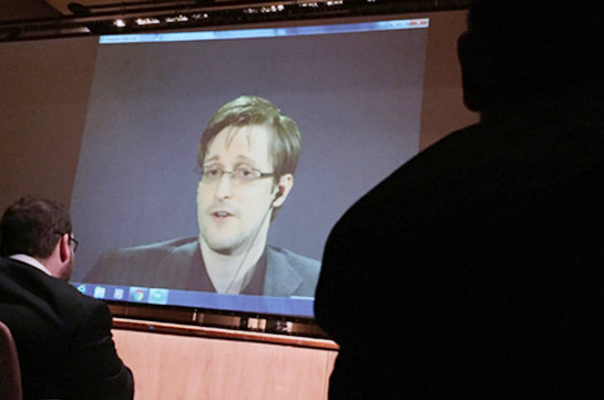 Сноуден допустил причастность АНБ США к глобальной хакерской атаке