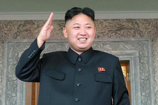 Ким Чен Ын дал указание «готовиться к новым испытаниям»