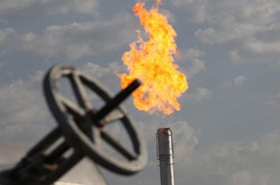 «Газпром» создаст подземное хранилище газа в Китае