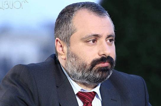 Нагорный Карабах обвинил Азербайджан вракетных ударах
