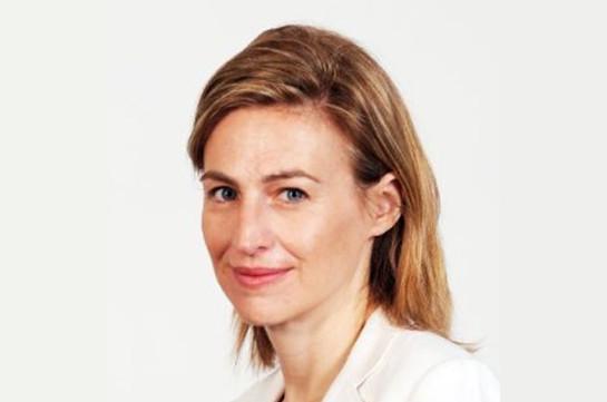 Армянка Астрид Паносян может получить пост министра труда Франции