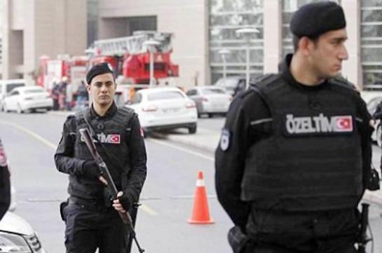 ВТурции арестовали 85 сотрудников министерств
