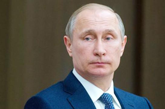 Путин заявил о готовности сотрудничать с государствами исламского мира для борьбы с терроризмом