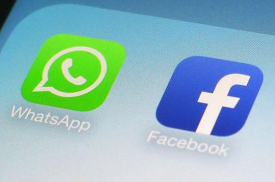Еврокомиссия оштрафовала Facebook на €110 млн за ложную информацию о покупке WhatsApp