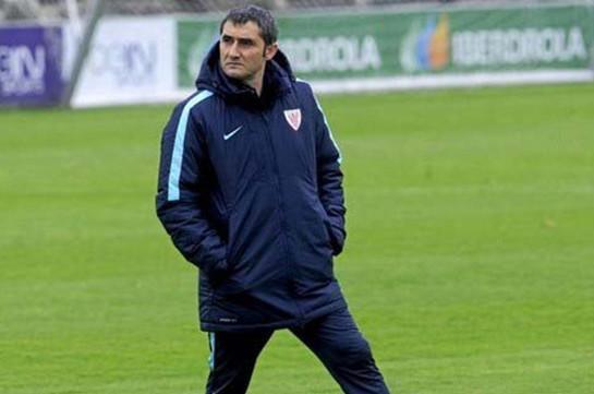 Вальверде согласовал договор с«Барселоной» спунктом оботказе отсотрудничества