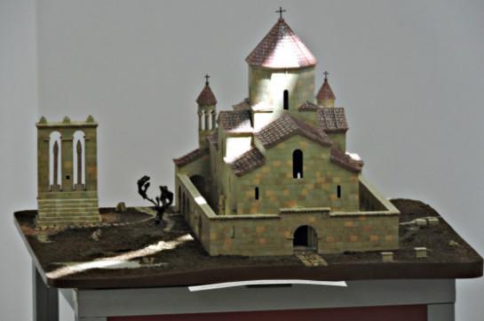 Հայկական ճարտարապետությունը 300 տարի ավելի վաղ է ստեղծվել, քան գոթականը. «Օտարները հայ ճարտարապետության մասին» ցուցահանդես