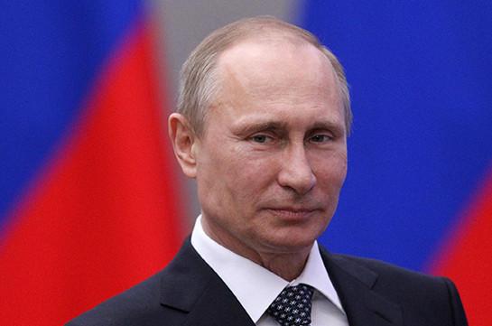 Ռուսաստանցիների 80 տոկոսը սպասում է Պուտինի մասնակցությանը 2018 թվականի ընտրություններին