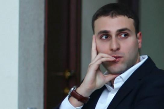У премьер-министра Армении новый пресс-секретарь