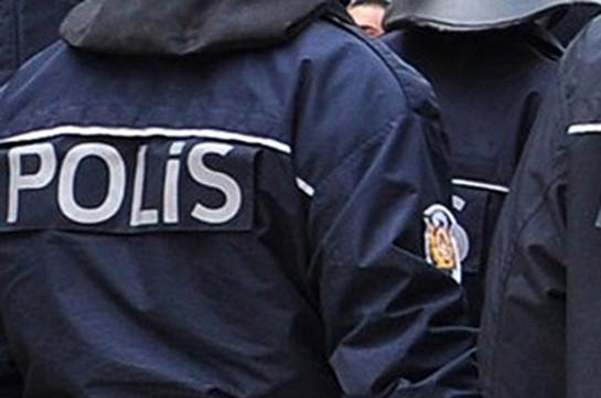 В отношении 120 турецких госслужащих принято решение о задержании