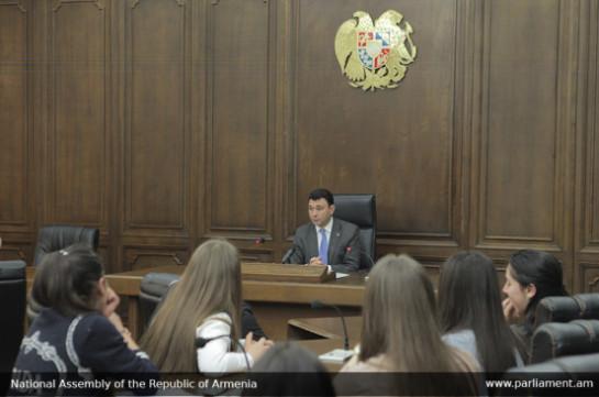 Шармазанов: Президент представил видение безопасности страны в долгосрочном и стратегическом направлениях