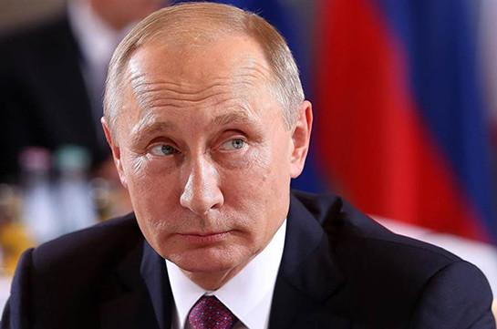 Путин: Россия не будет безвольно смотреть на разрастание американской ПРО