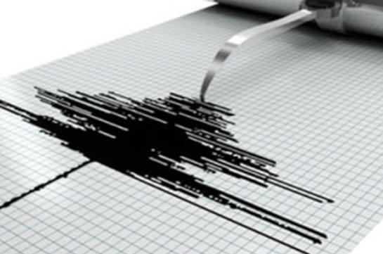 Зафиксированное в Азербайджане землетрясение ощущалось в Арцахе