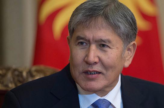 Борьба навыборах президента Кыргызстана будет нешуточная— специалист