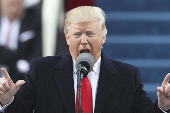 Генпрокуроры штатов Вашингтон и Мэриленд намерены подать в суд на президента США