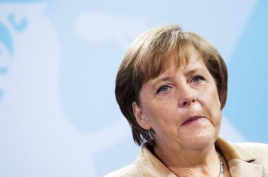 Меркель соберет в Берлине лидеров ЕС в преддверии саммита G20