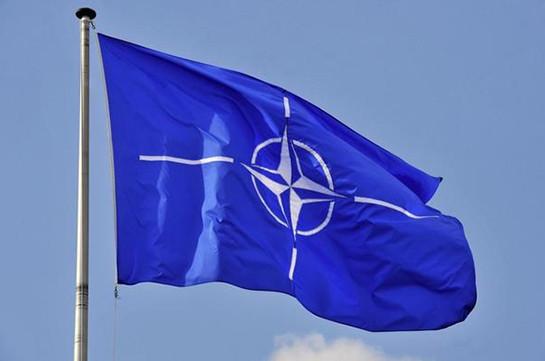 НАТО рассчитывает наувеличение военных расходов Латвии иЛитвы до2% ВВП