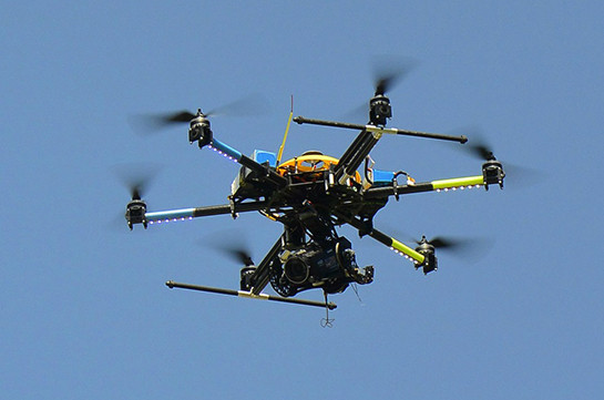 ООН: Tеррористы научились использовать 3D-принтеры для получения запрещённых технологий