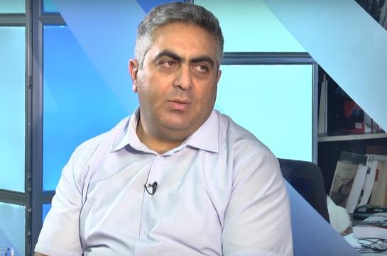 Эскалация ситуации в зоне карабахского конфликта не связана с поставками РФ Азербайджану ПТРК «Хризантема-С»