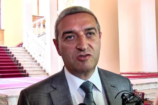 ВЮжной Осетии чествуют русских  миротворцев— Годовщина операции