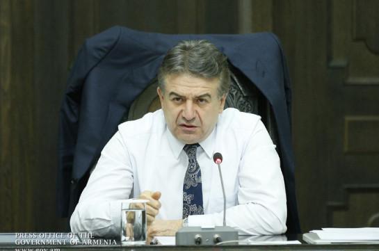 Կայացել է ՓՄՁ-ների զարգացման խորհրդի նիստը. վարչապետը հանձնարարականներ է տվել