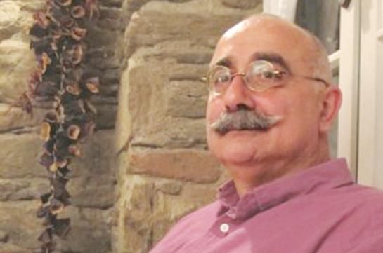 «Թռչունը թռավ». Սևան Նիշանյանը փախուստի է դիմել թուրքական բանտից