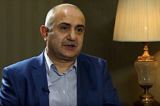 Процесс по делу Самвела Бабаяна пройдет под председательством судьи Аршака Варданяна