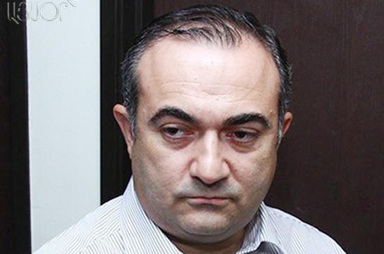 Սերժ Սարգսյանի հարցազրույցի մեսիջների մի մասն ուղղված էին դրսին. Թևան Պողոսյան