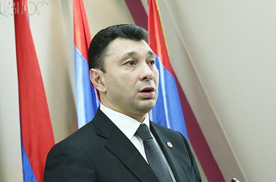 Эдуард Шармазанов: Можно будет обвинять Россию тогда, когда поставленное Азербайджану оружие нанесет нам прямой вред