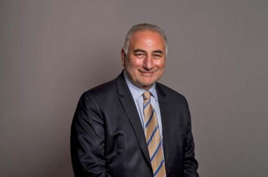 Ֆրանսահայ Գևորգ Կեպենեկյանը ընտրվել է Լիոնի քաղաքապետ