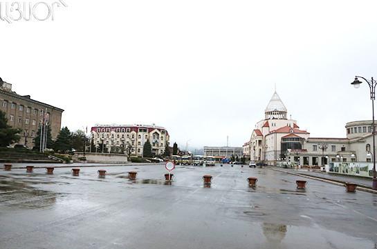 Парламент непризнанной НКР изберет президента напереходный период