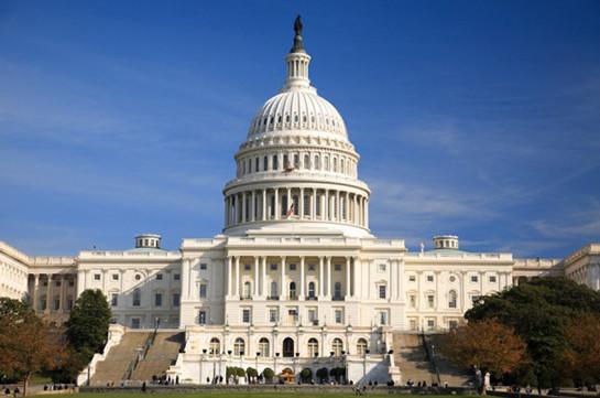В офисных зданиях Конгресса США задержали 155 протестующих
