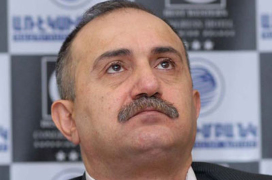 Известна дата первого заседания суда по делу экс-командующего Армией обороны НКР Самвела Бабаяна