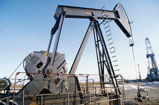 Нефть склонна кросту вожидании официальных данных позапасам вСША