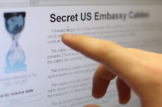 WikiLeaks опубликовал данные об инструменте ЦРУ по сбору видеопотоков