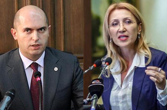 Делегация Армении едет в Баку – на форум Парламентской Ассамблеи Евронест