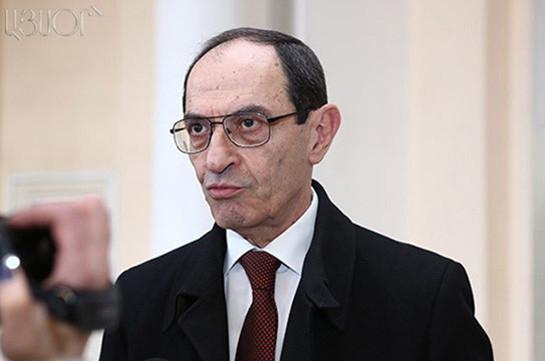 Армения согласна с заявлением Лаврова, проблема в Азербайджане: Интервью с заместителем главы МИД Армении