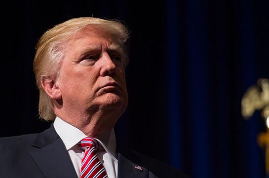 Трамп хочет вернуть вСША из-за границы 4 трлн долларов
