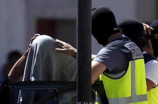 Шестеро человек, подозреваемых вподготовке крупномасштабных атак, задержаны вИспании иМарокко