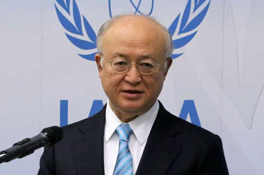 Гендиректор МАГАТЭ: Иран не нарушает обязательства ядерной сделки