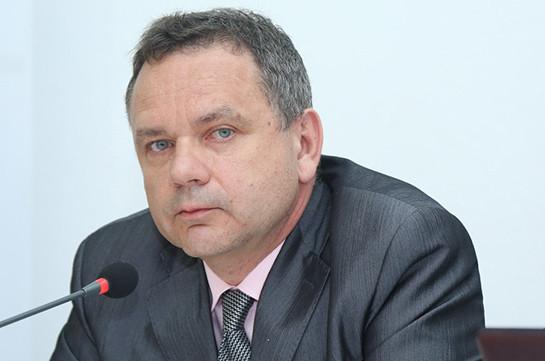 Посол Франции: Армения станет единственной страной ЕАЭС, которая имеет соглашение с Евросоюзом