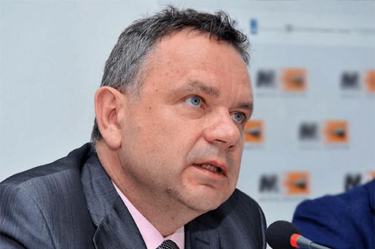 Посол Франции в Армении: Инициатива Патриарха Кирилла – блестящая идея