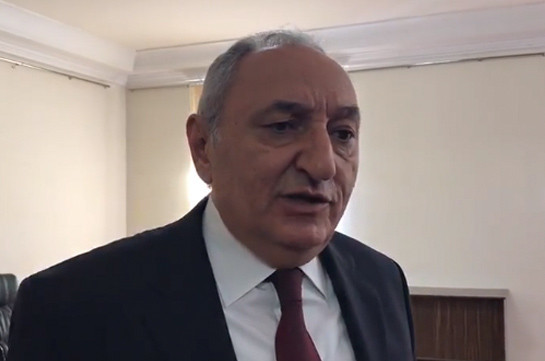Причины наших неудач не нужно искать в ЕАЭС – Вардан Бостанджян
