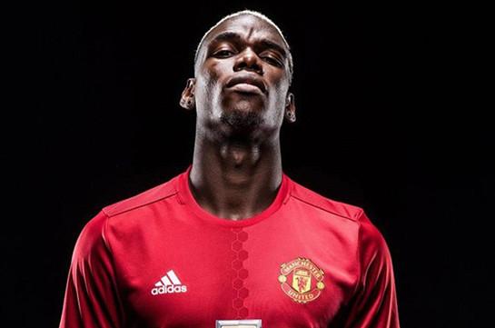 Погба: хотим доказать, что «Манчестер Юнайтед» заслуживает играть в ЛЧ
