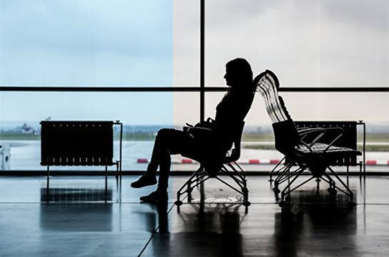 Около 12 тысяч пассажиров пострадали из-за отмены 110 рейсов Air Berlin
